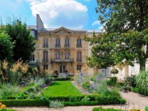 Musée Lambinet de Versailles