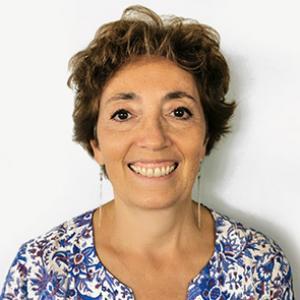 Sandrine, responsable de la gestion événementielle, vous parle du Campus !